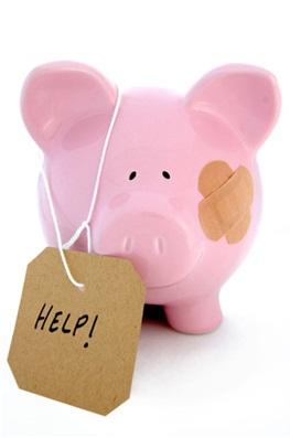 i need help with my finances
